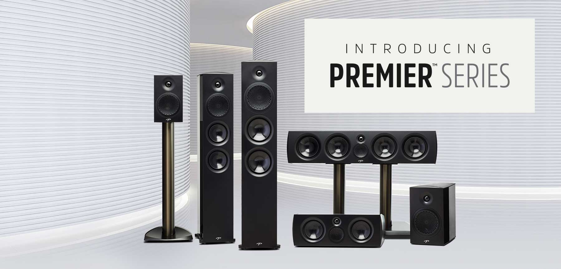 Paradigm High Performance Audio Crafted In Canada Home Theater Wiring With Cable Box Your Exact Measurements Delivering Sound For The Ultimate Bespoke Flat Panel Tv Installationall Custom