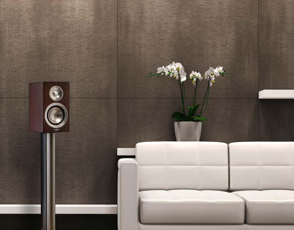 Paradigm Prestige 45C Center Speaker Detail-2b