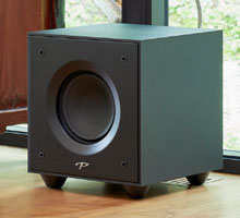 Paradigm® | High Performance Audio - Crafted in Canada